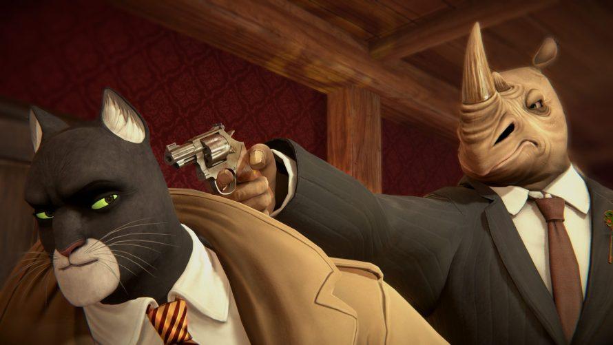 Asterix & Obelix XXL3 Blacksad