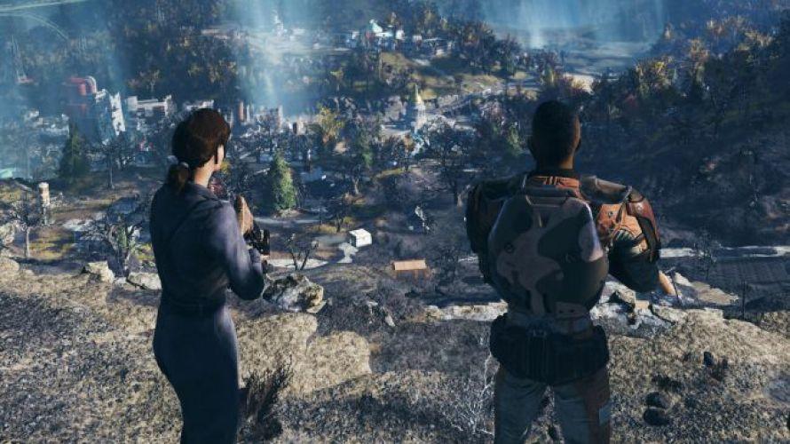 Todo lo que tienes que saber sobre la B.E.T.A de Fallout 76