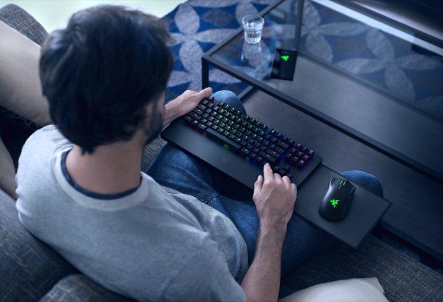 Razer Turret for Xbox One, el teclado y ratón diseñado para Xbox ya disponible para reservar