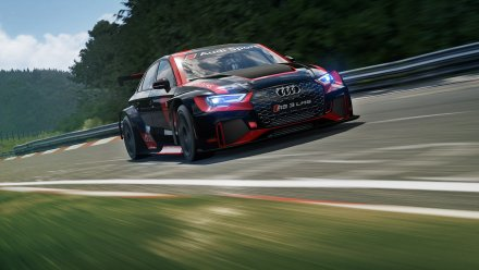 Forza Motorsport 7 Forza 7