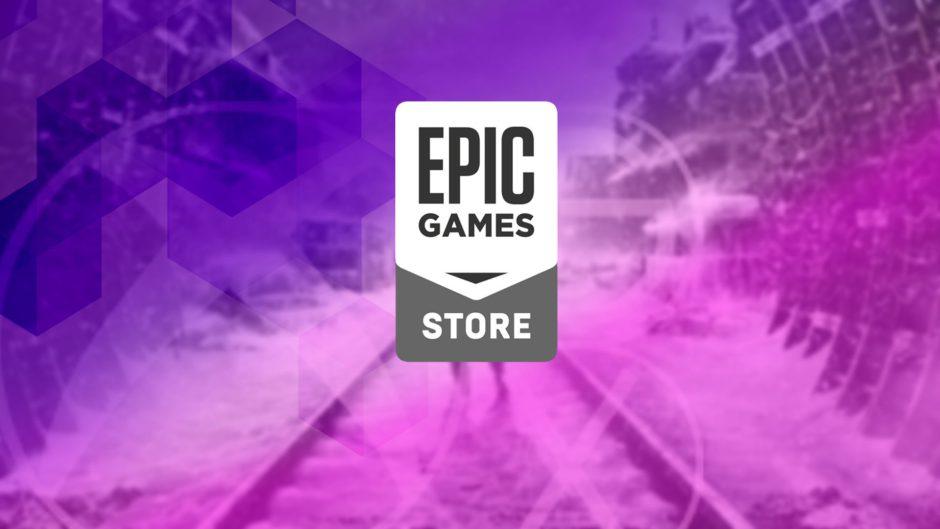 Nuevo juego gratis y las mejores ofertas en la Epic Games Store