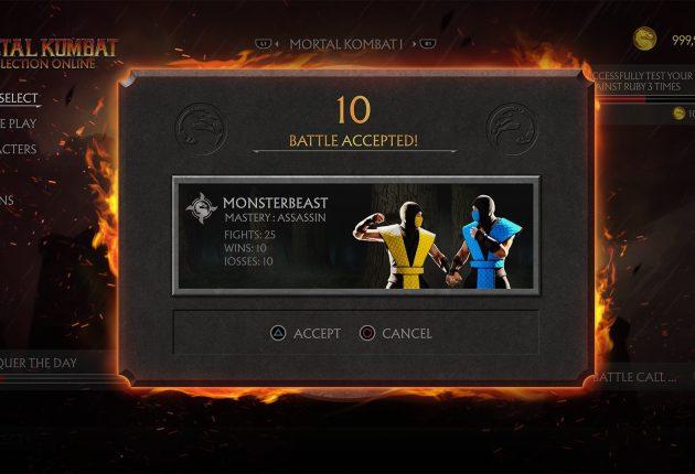 La remasterización de los tres primeros Mortal Kombat ha sido cancelada