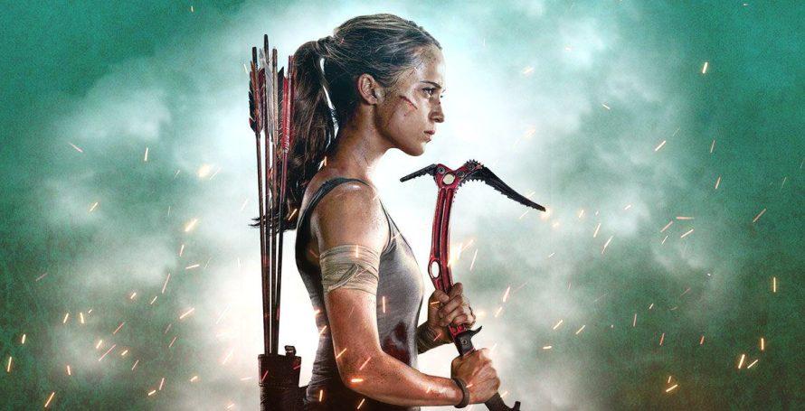 Habrá más juegos de Tomb Raider en el futuro