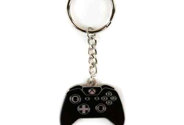 Numskull Designs lanzó su línea de productos de Xbox