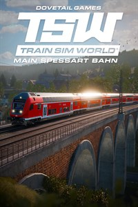 Main Spessart Bahn
