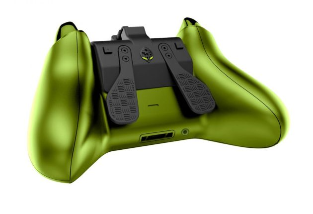 Xbox Mod Pack Controller