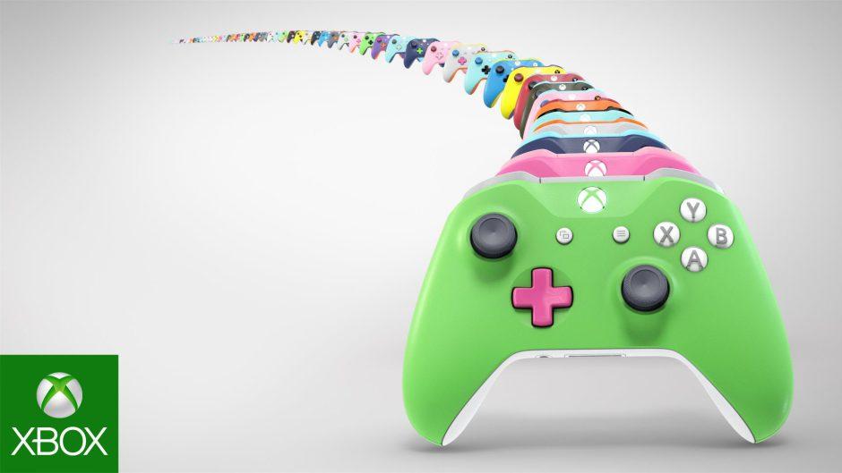 Xbox Design Lab podría estar muy cerca de su regreso