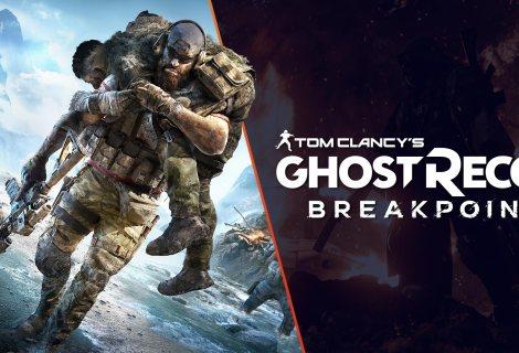 Tom Clancy's Ghost Recon: Breakpoint arregla varios fallos con su último parche