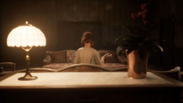 No mires atrás: Nuevo tráiler de Remothered: Broken Porcelain para Xbox One
