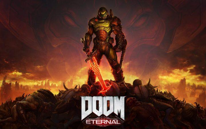 """Doom Eternal podría contar """"todo tipo de historias"""""""