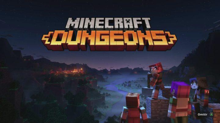 ¿Problemas con el doblaje de Minecraft Dungeons? cambia la región del idioma