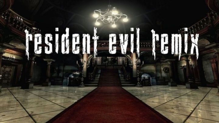 Recrean Resident Evil con el motor gráfico de Resident Evil 4 Ultimate HD Edition, y el resultado es impresionante