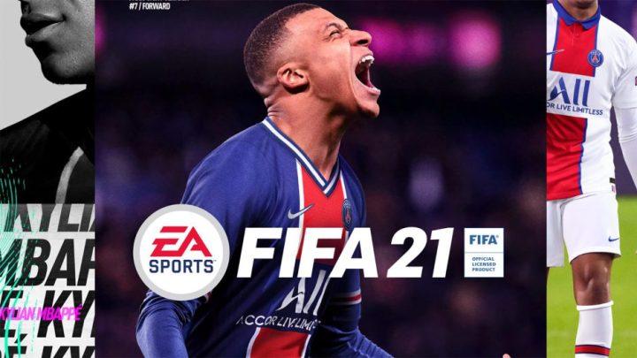 La versión de Xbox Series X de FIFA 21 llegará en diciembre