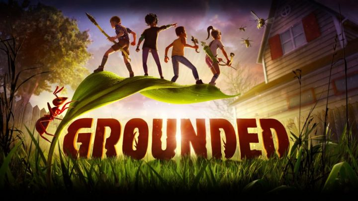 Obsidian pide ideas para añadir logros a Grounded