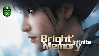 Bright Memory: Infinite Releases New Trailer for Gamescom
