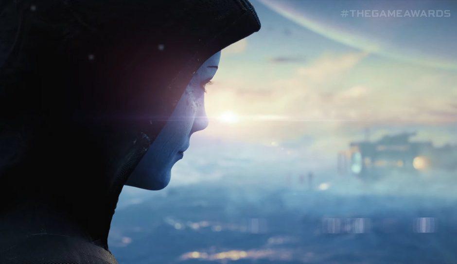 Hilary Heskett vuelve a BioWare y trabajará en el nuevo Mass Effect