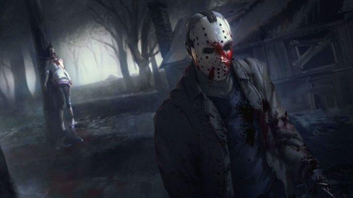 Kane Hodder formará parte del nuevo videojuego del creador Friday the 13th
