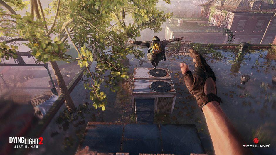 Dying Light 2 Stay Human: Tráiler, fecha de lanzamiento, detalles de la reserva y mucho más revelado