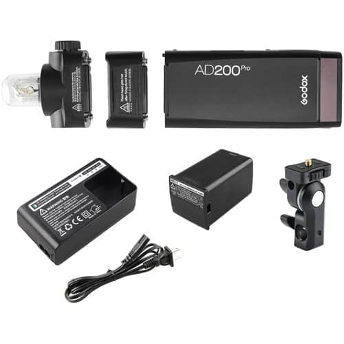 [object object] Godox AD200Pro TTL Pocket Flash Kit Godox AD200Pro TTL Pocket Flash Kit Godox Egypt 01022029210 general