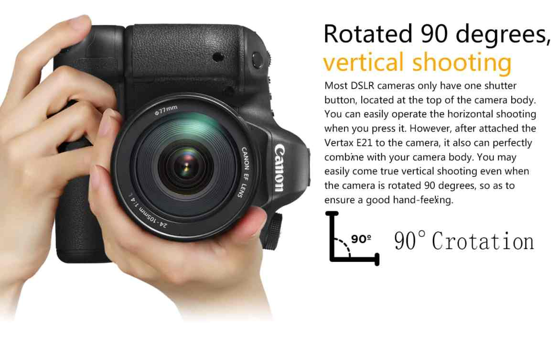 vertax e21 for canon 6dii Vertax E21 For Canon 6DII Battery Grip battery grip Vertax E21 For Canon 6DII mark 2 Pixel E6N battery 7