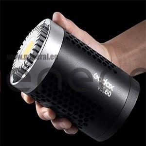 Godox ML60 LED Light ارخص سعر فى مصر (4)