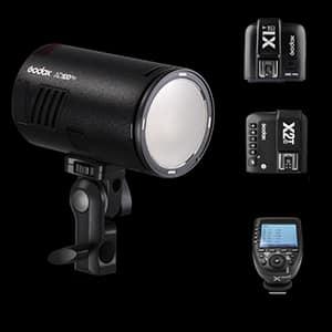 Godox AD100pro Pocket Flash (29)