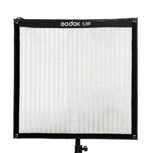 Godox FL150S 150W Bi-Color Flexible LED Light (60 x 60 cm) (6)
