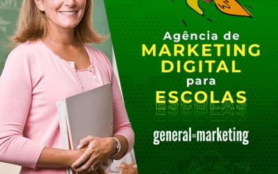 Marketing Digital para Instituições de Ensino: Escolas, Universidades e Cursos Online