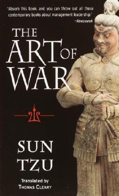 the art of war image