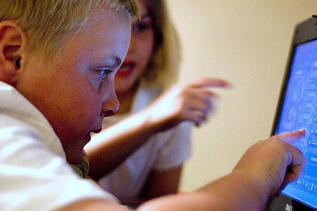 Should Kids Learn to Code?