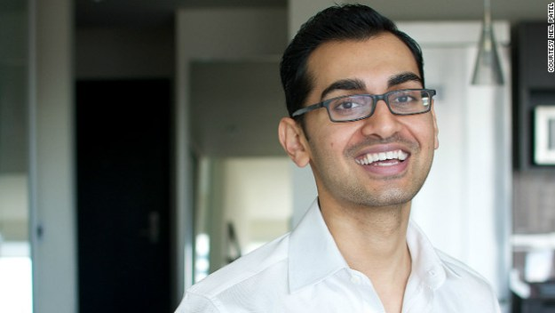 Neil Patel Image