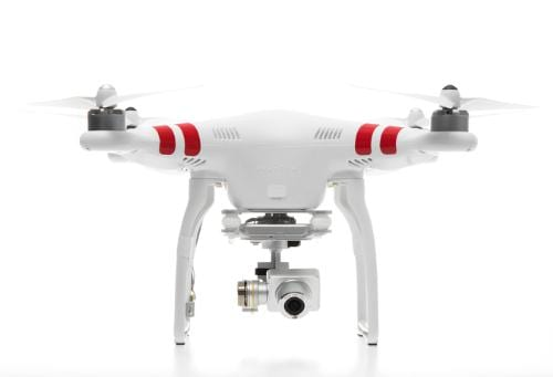 Small UAV Coalition