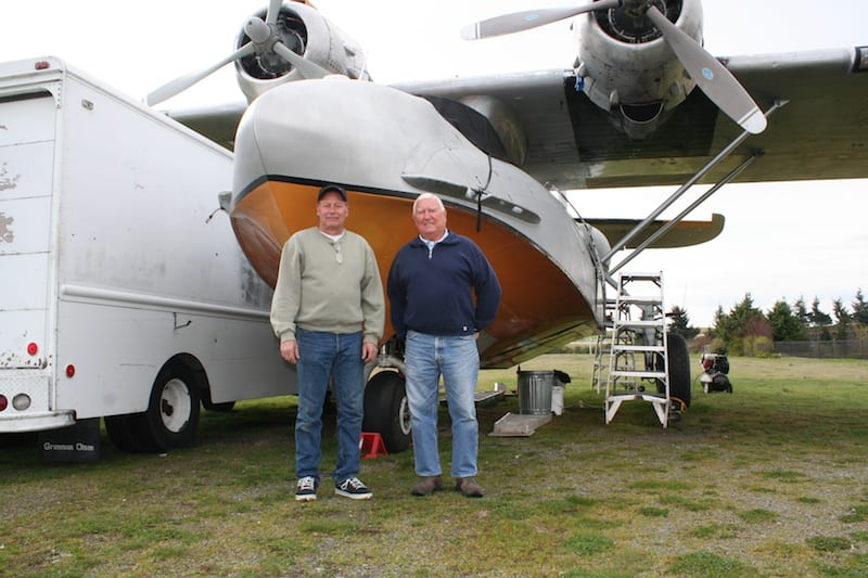 PBY A&P