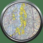 Rainier Flight Service: Every Airport Seattle badge