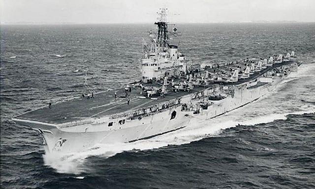 HMCS_Bonaventure