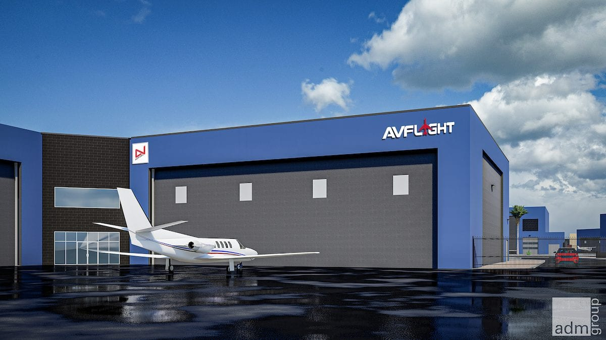 Avflight acquires KFFZ FBO, plans expansion
