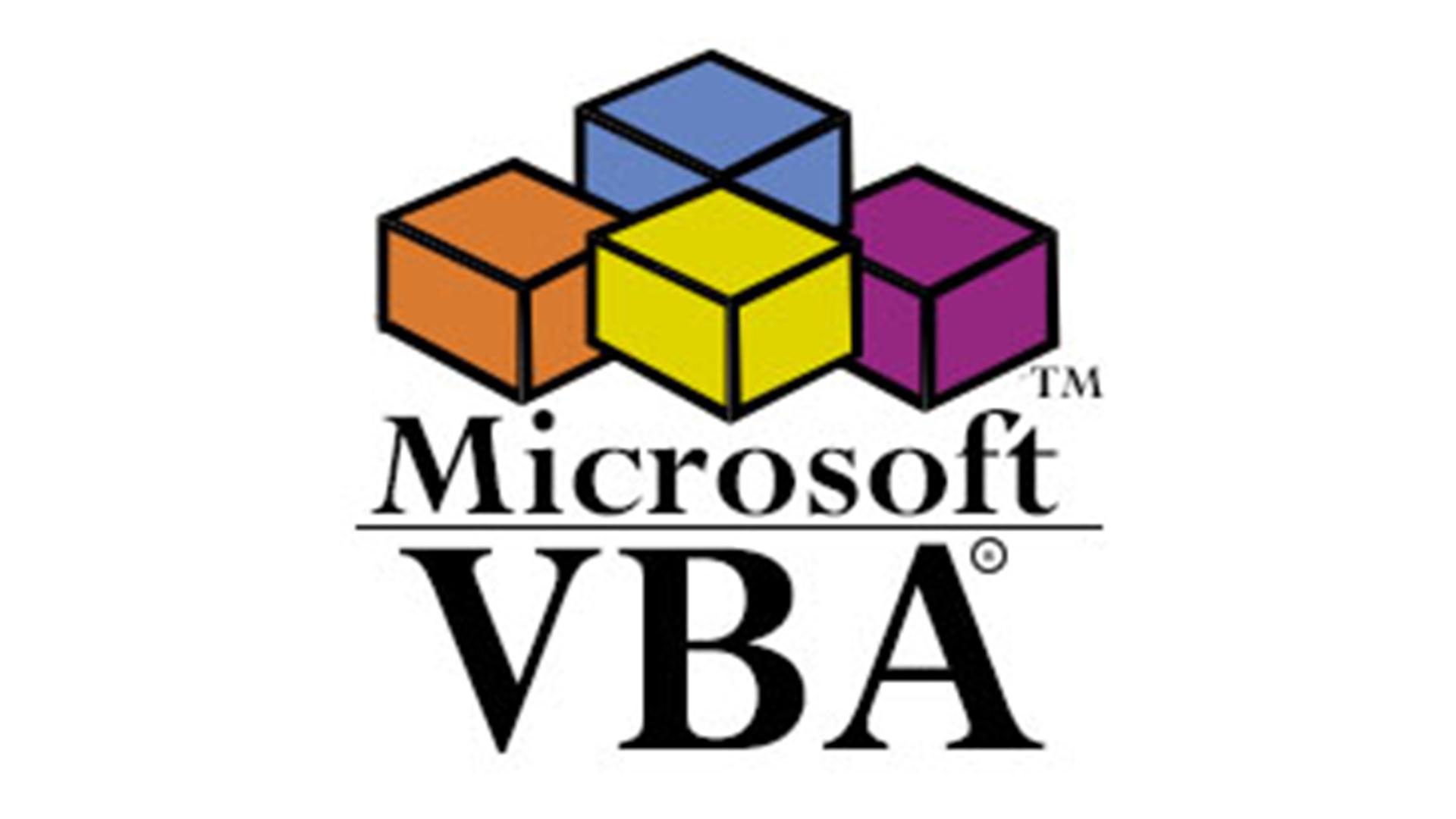 Vba Macro Excel Monday Thursday 18 00 Est 3 Hours 4