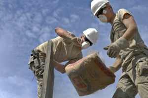 What is Portland cement? General Chipping has the answer.