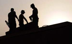 Safety should always be a top priority in construction and concrete work.