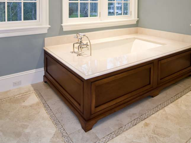 Tub To Shower Conversion Springfield Township