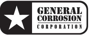 General Corrosion logo