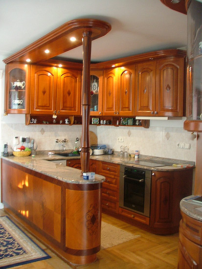 Kitchen Interior Images