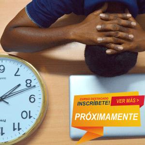 Gestión del estrés (20 h)