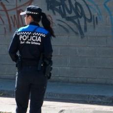Oposicions Guàrdia Urbana de Lleida