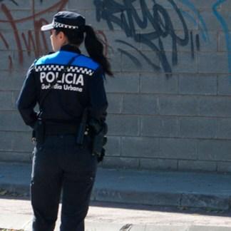 Oposiciones Guàrdia Urbana de Lleida