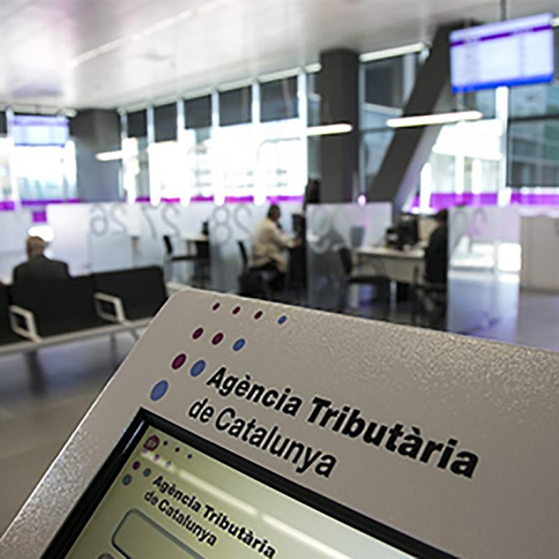 Oposicions Agència Tributària de Catalunya