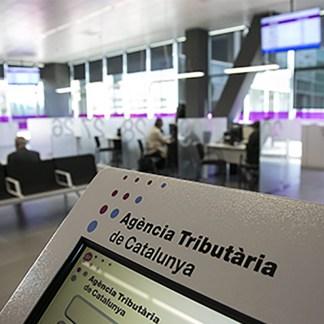 Oposiciones Agència Tributària de Catalunya