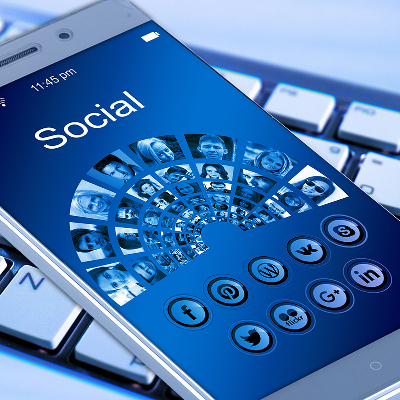 Creación y gestión de la marca personal y redes sociales en busca de ocupación