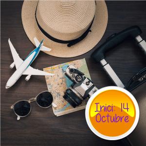 Venda de productes i serveis turístics