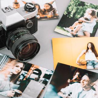Fotografía digital y tratamiento de imágenes (35 h)